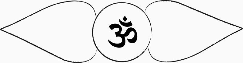Symbole de Anja chakra