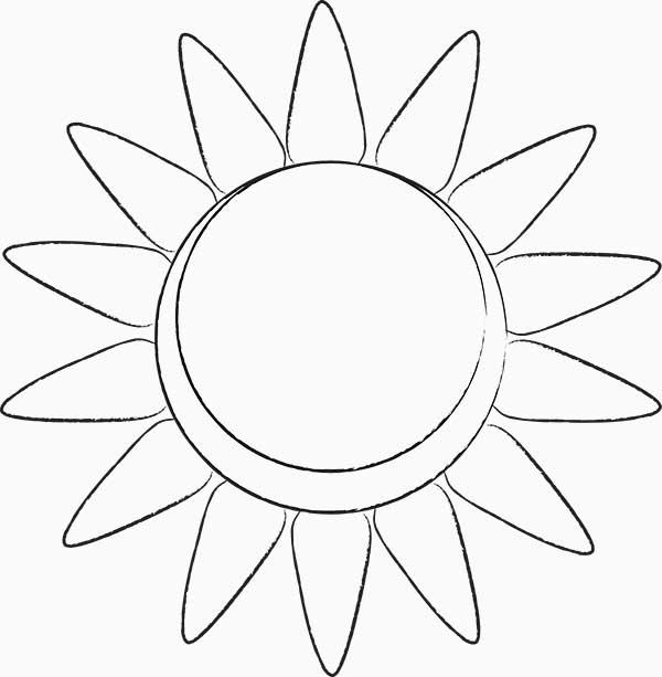 Symbole de vishuddhi chakra