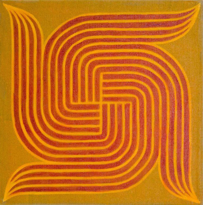 Swastika par Carsten Crone Caroc