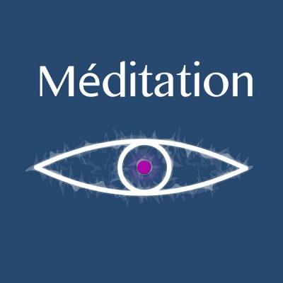 Enregistrement méditation - couverture